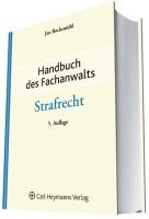 Bockemühl, Handbuch des Fachanwalts Strafrecht
