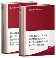 Burhoff, Handbuch für das strafrechtliche Ermittlungsverfahren