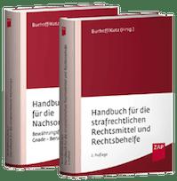 Burhoff, Handbuch für das strafrechtliche Ermittlungsverfahren
