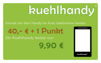 Kuehlhandy