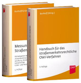 Burhoff: Verkehrsrechtspaket
